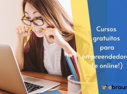 Cursos gratuitos para empreendedores (e online!)