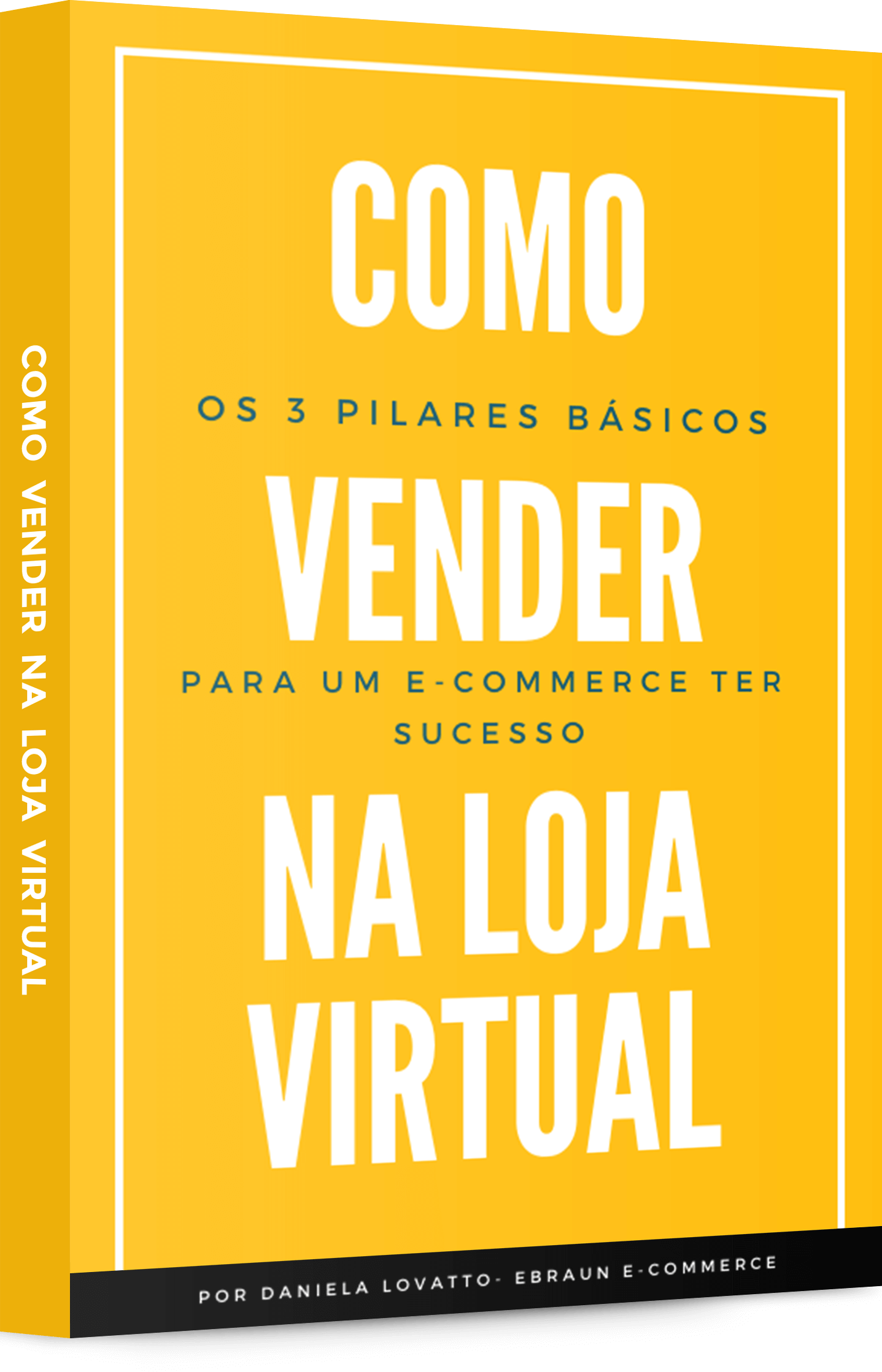 como vender na loja virtual