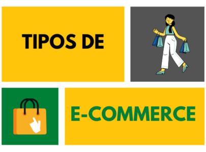 Tipos de E-commerce e como escolher o seu
