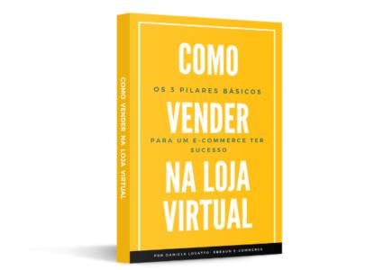 Ebook Como Vender na Loja Virtual – baixe agora