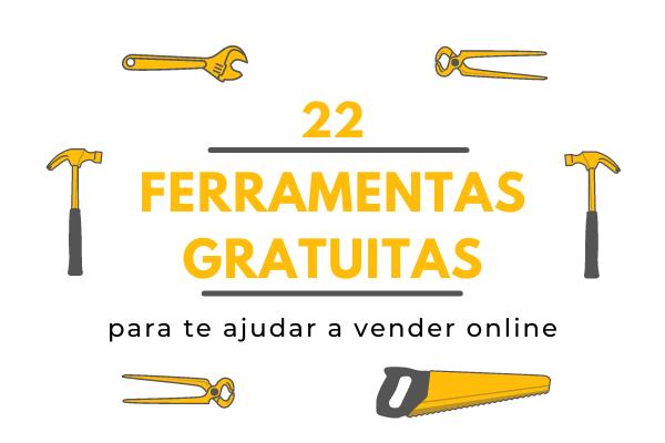 ferramentas gratuitas